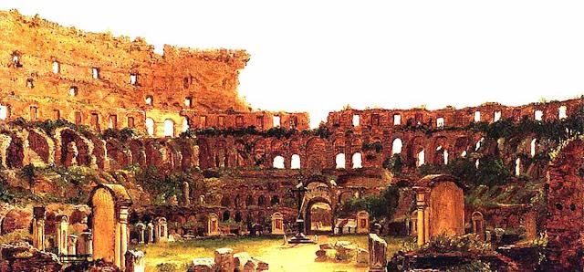 Procedimiento y Derecho romano