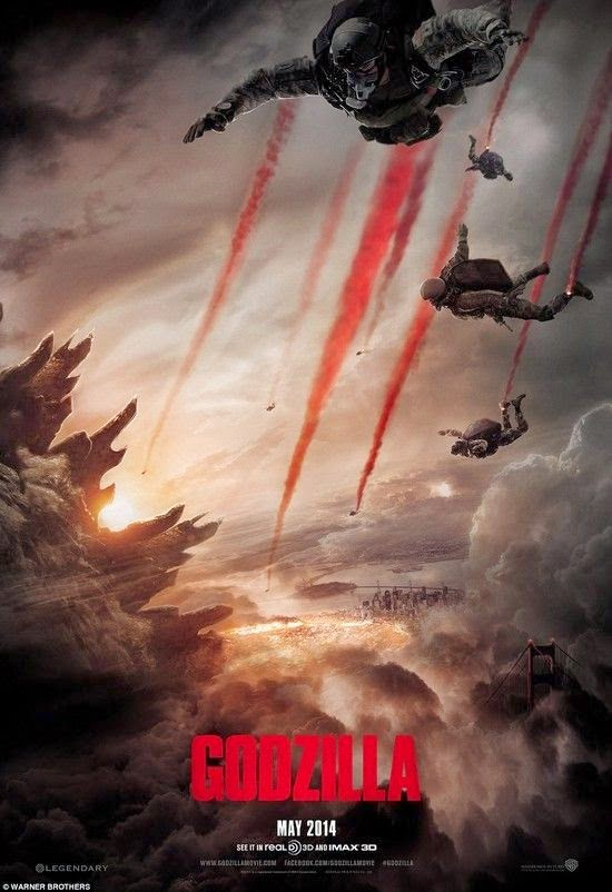 Godzilla 2014 Brrip ταινιες online seires xrysoi greek subs