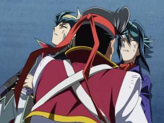 Yu-Gi-Oh! Arc-V Episódio 137