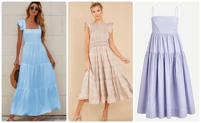 sky blue shein maxi dress red dress boutique j crew back tie maxi sale dress