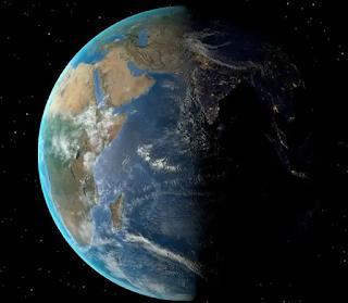globe Bumi