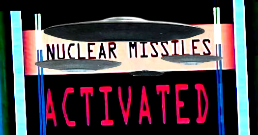 Former USAF Officers to Present Evidence of UFOs Tampering with Nuclear Weapons