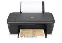 HP Deskjet 2000 Driver Download