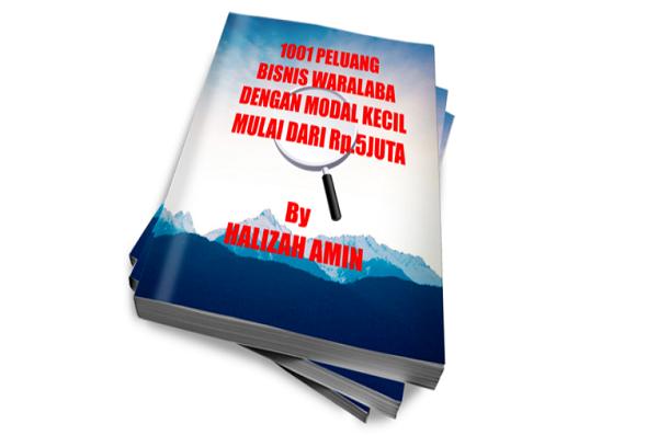 Ebook 1001 Peluang Bisnis Waralaba
