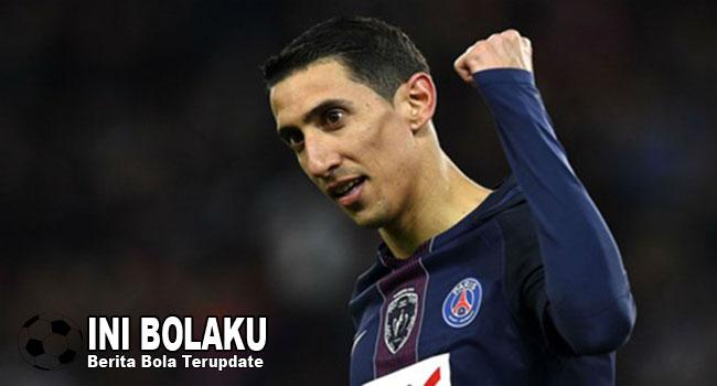 Kalahkan AS Monaco, PSG Juara Piala Prancis 6 Kali Beruntun
