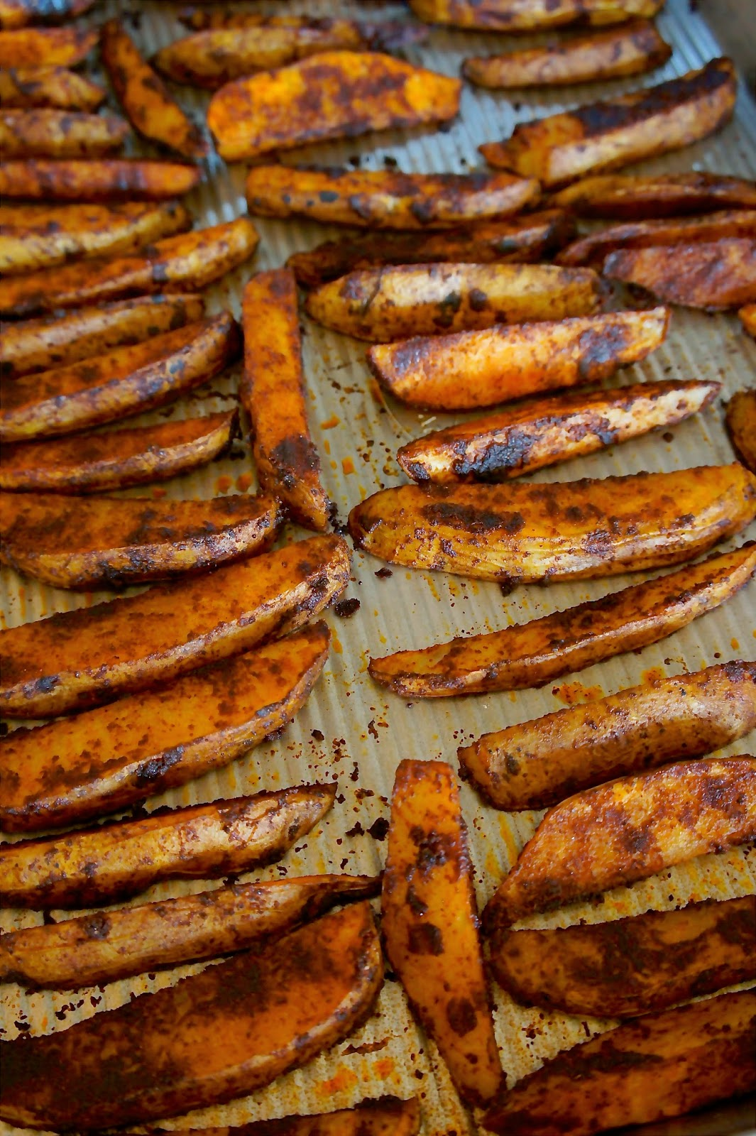Fire Stick French Fries: Savory Sweet and Satisfying
