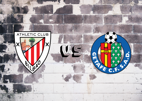 Athletic Club vs Getafe  Resumen