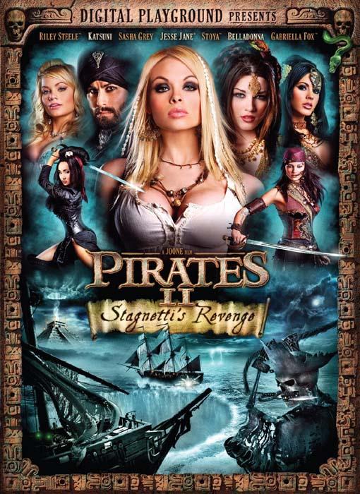 Download 18+ Pirates 2 Stagnetti's Revenge (2008) Full Movie in English Audio BluRay 720p [1GB]