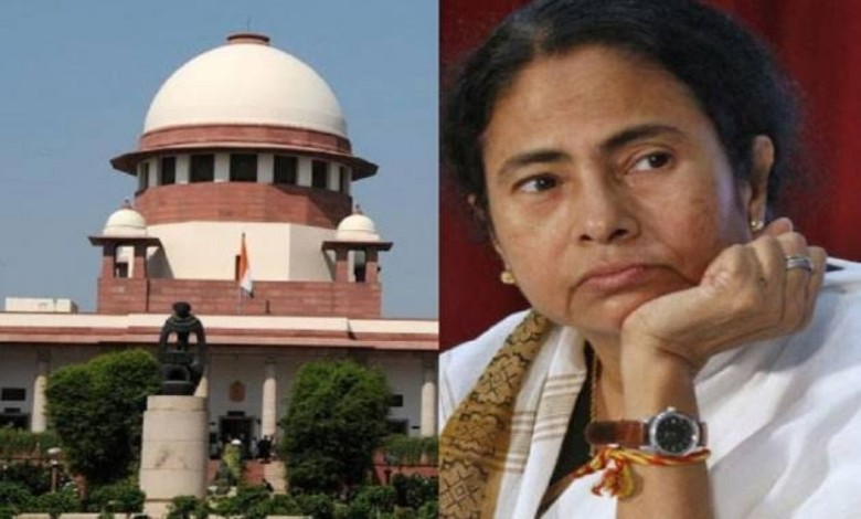 Violence case after the vote went to the Supreme Court! Lawyer's appeal for presidential rule in Bengal