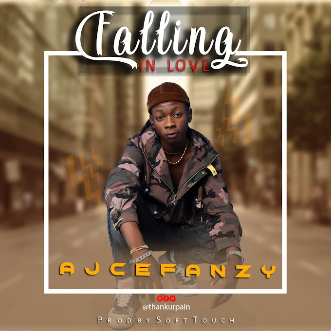 [Music] AJCefanzy- Falling In Love