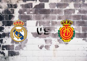 Real Madrid vs Mallorca  Resumen y Partido Completo