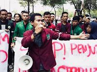 Jelang Peringatan Hari HAM, Aktivis Mahasiswa Sumut Tagih Janji Presiden