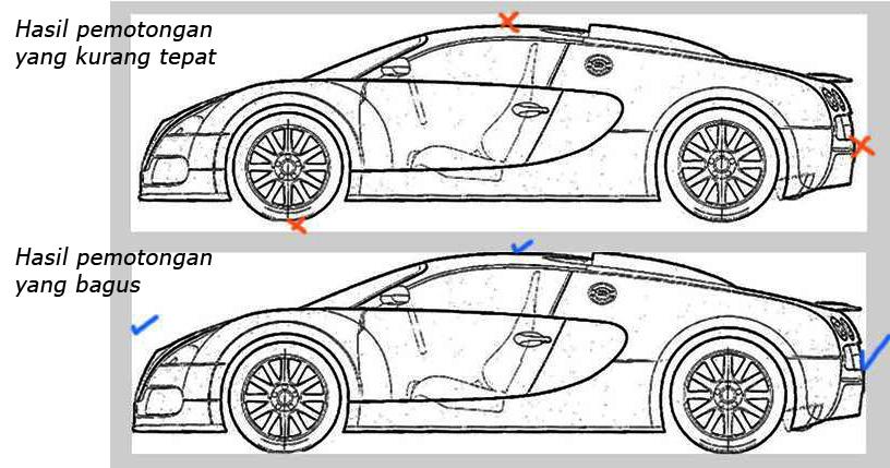 Supercar 3D Styling: Modeling Bugatti-1