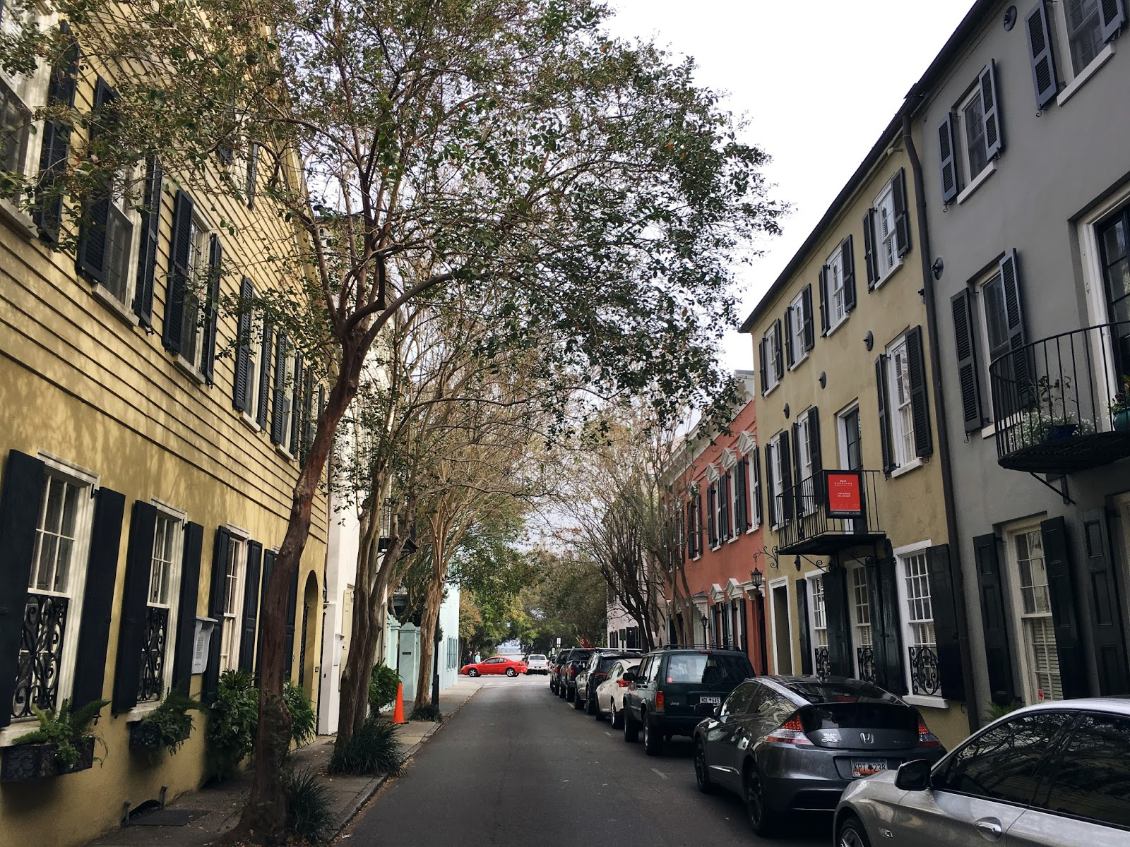 Getting Around Charleston Sc Without A Car