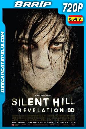 Terror en Silent Hill 2 La revelación (2012) 720p BRrip Latino – Ingles
