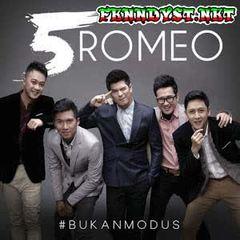 5Romeo - Bukan Modus (2016) Album cover