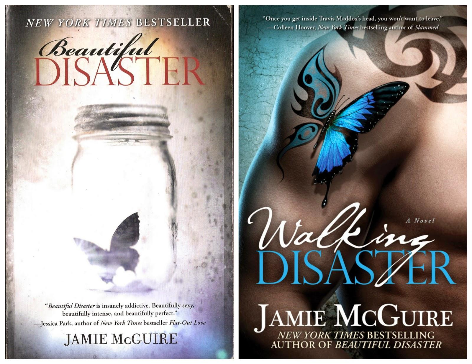 Mcguire jamie ebook disaster download walking