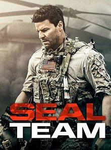Sinopsis pemain genre Serial SEAL Team Season 2 (2018)