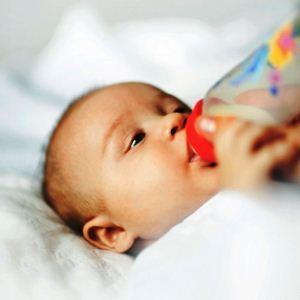 Dehidrasi pada bayi