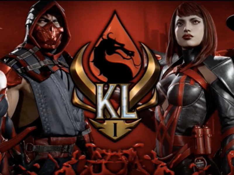 UMK11 Stagione 16 - Kombat League