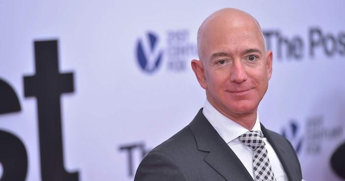 Amazon plans to focus more on India?