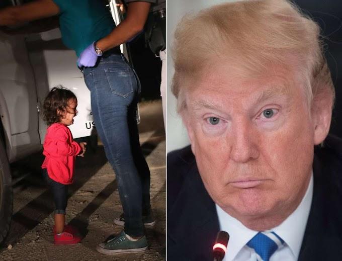 Miles de niños migrantes han sido violados sexualmente en centro de detención de los EE.UU