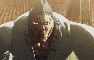 Kengan Ashura 2 Episodio 10