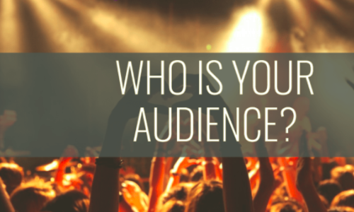 seo content - who is your audience