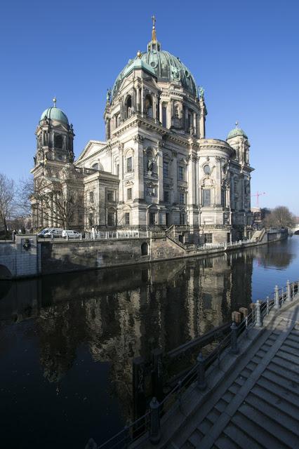 Cattedrale (Dom) di Berlino