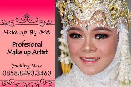 Jasa Make Up Di Cibubur, #1 Jasa MUA Panggilan Terbaik