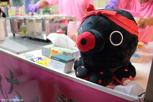 MG 0047 - 台中烏日|台丸大學。限量版滿滿大平台章魚燒!一口一隻章魚也太奢侈!