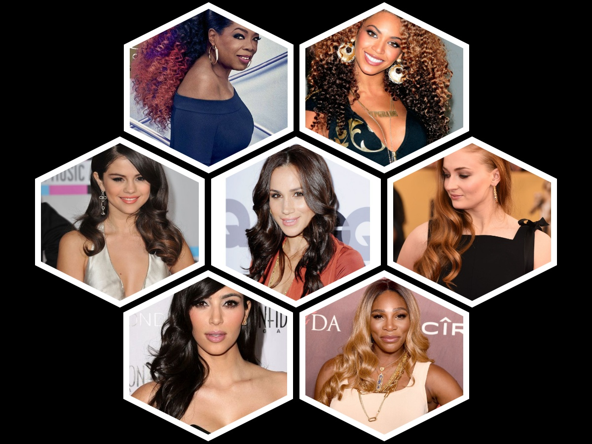 Top 10 Most Beautiful Curly Hairstyles For Women