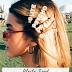 Alerta trend: Como usar grampos no cabelo