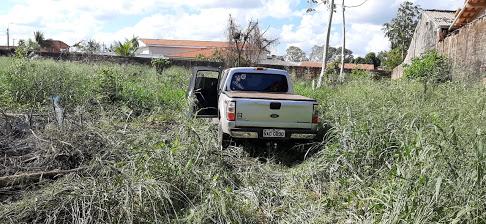 Denúncia leva policiais do 6º BPM a recuperar veículo roubado no Acre