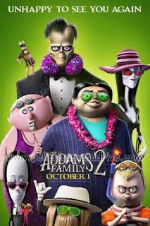 Los Locos Addams 2 (2021) HD 1080P Latino [GD-MG-MD-FL-UP-1F] LevellHD