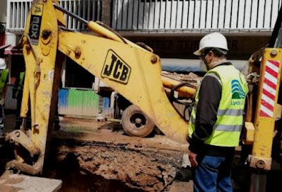 Casablanca: Perturbations de l'alimentation en eau potable en raison des travaux de déviation des réseaux