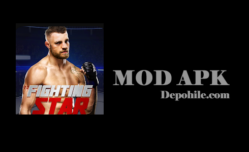 Fighting Star v1.0.1 Oyunu Sınırsız Para Hileli Apk İndir 2020
