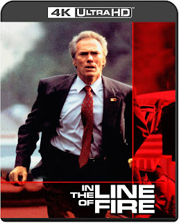 In the Line of Fire [1993] [UHD] [Latino]