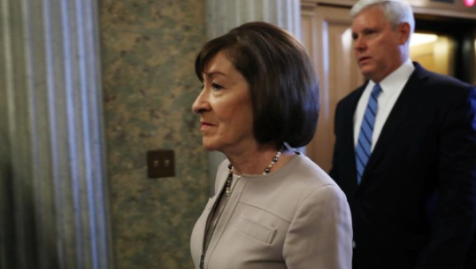 Maine faces consumer backlash after Senator Susan Collins backs Kavanaugh