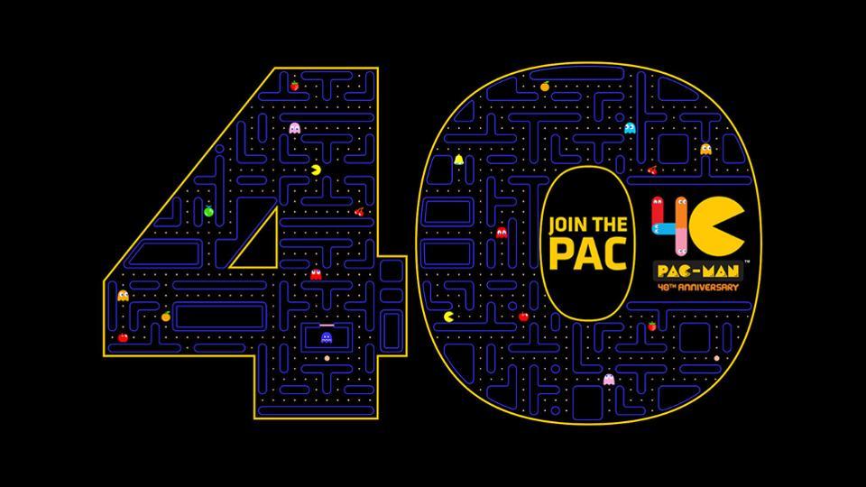 pacman-40-aniversario