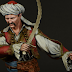 """""""Νικηταράς ο Τουρκοφάγος""""-Σε μισή χρονιά είχε καθαρίσει 300 Τούρκους."""
