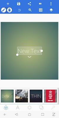 Aplikasi android terbaik PixeLab untuk Blogger