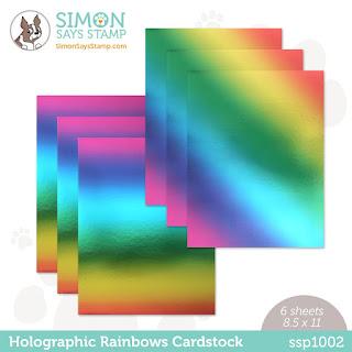 HOLOGRAPHIC RAINBOWS