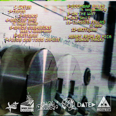 Suppa Stewar - Tape Series