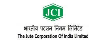 Jute Corporation of India Recruitment 2020 Assistant Manager,Assistant Manager,Deputy Manager 17 posts www.jutecorp.in Last Date 8th June 2020