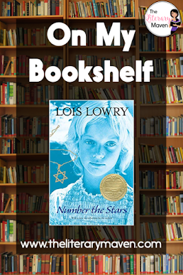 The plot of Number the Stars by Lois Lowry is a delicate balance between tender moments between friends and families and the danger that surrounds them. When the Nazis begin rounding up the Jews, Annemarie's family temporarily takes in her best friend Ellen. Annemarie goes to great lengths to protect both her best friend and her own family. Read on for more of my review and ideas for classroom application.