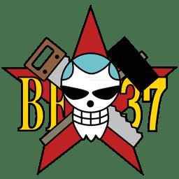 Motif Logo Dream League Soccer Bajak Laut One Piece