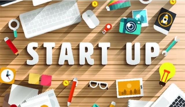 Bekerja pada Perusahaan Startup (Rintisan)