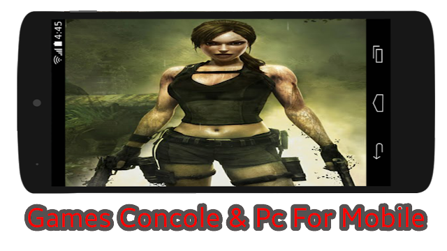 Free Download Tomb Raider Games for Android 2020