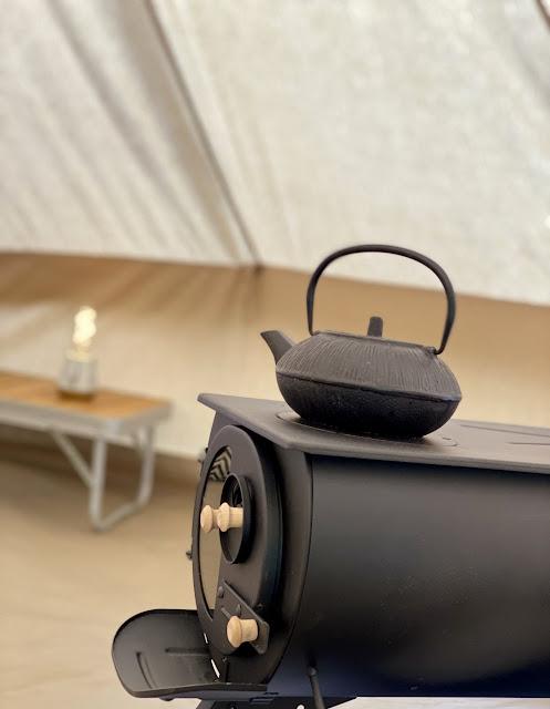 Winterkamperen met de tent hoe maak je het comfortabel!?